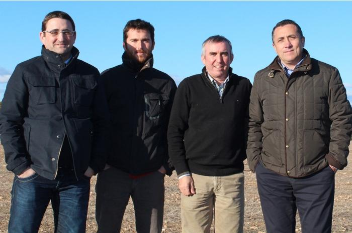 The largest facilities in Spain to fatten broilers