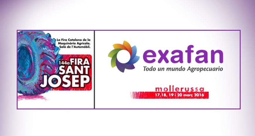 Firade Sant Josep 2016 Mollerussa (17-20 March)